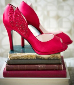 The Invested Woman Heels