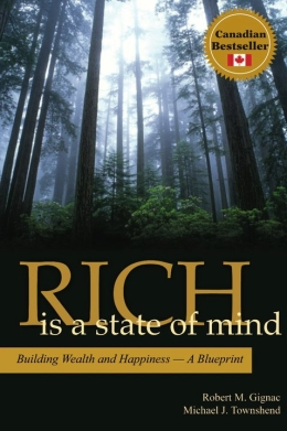 Rich is a state of mind